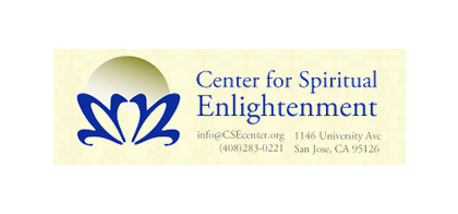 link to Center for Spiritual Enlightenment